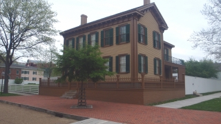 Photo of Lincoln Home National Historic Site, Springfield, Illinois