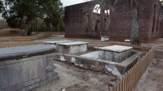 Photo of Brunswick Town/Fort Anderson State Historic Site, Winnabow, North Carolina