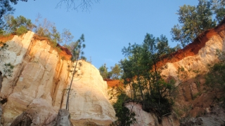 Photo of Providence Canyon State Park, Lumpkin, Georgia